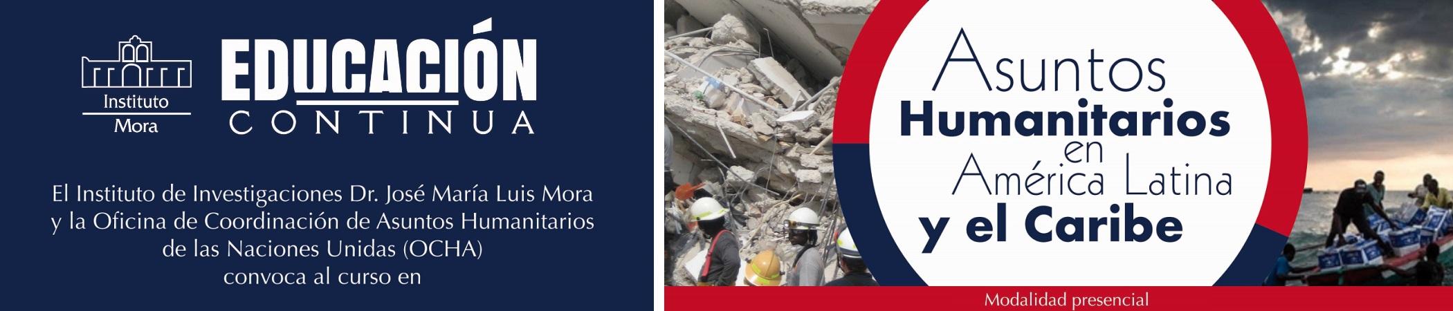 Asuntos Humanitarios en América Latina y el Caribe