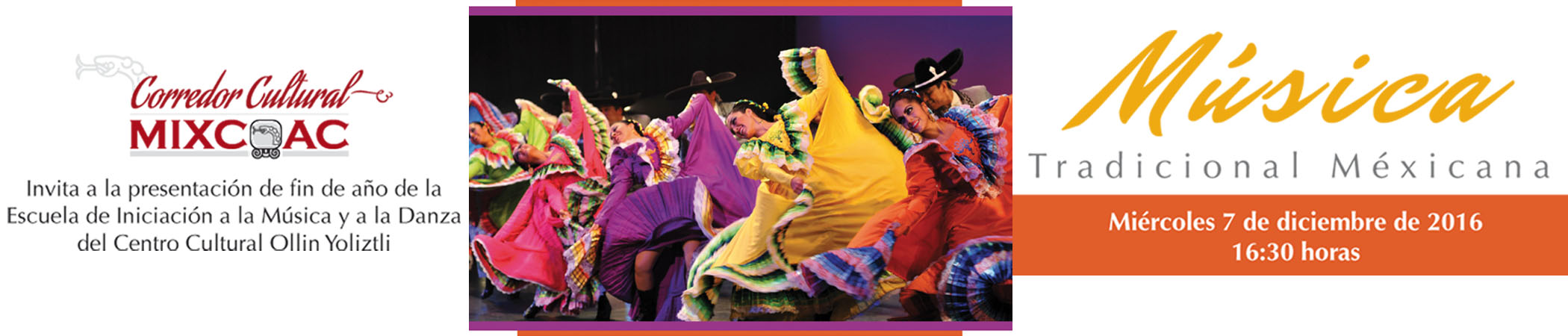 Música tradicional Mexicana