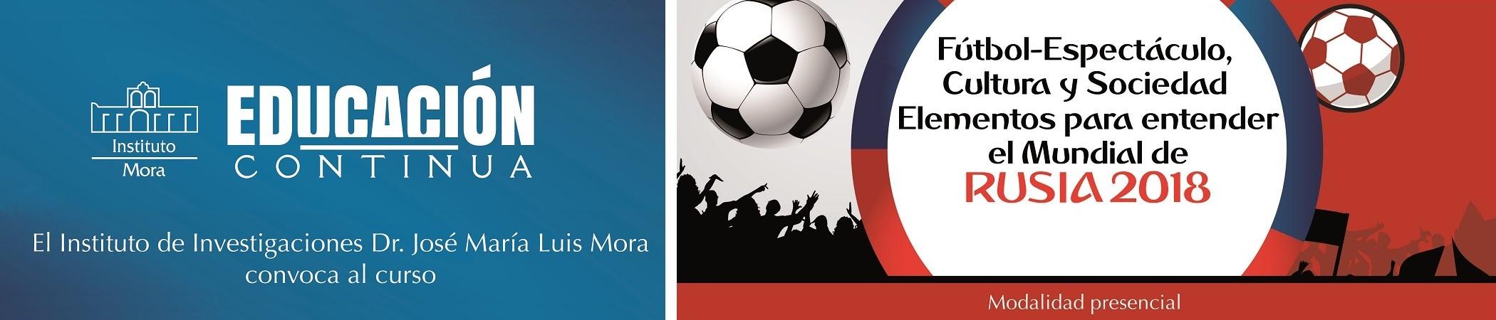I Curso Fútbol-Espectáculo, Cultura y Sociedad