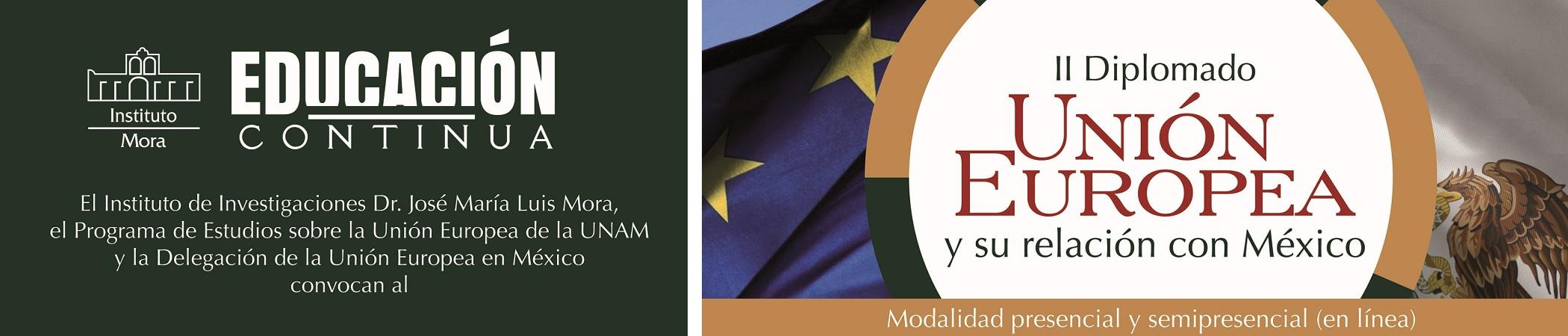 Diplomado Union Europea