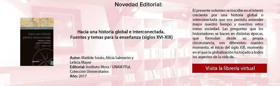 Hacia una historia global e interconectada