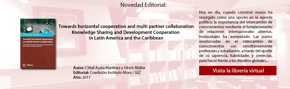 Towards horizontal cooperatión and multi partner collaboration